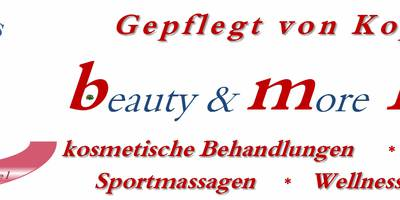 beauty & more - Heidelberg / im SRH campus sports in Heidelberg