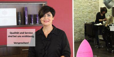 Aynur Ferah - Haare machen Leute in Werther in Westfalen