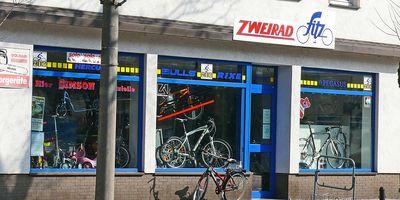 Fitz Frank Zweiradhandel in Lutherstadt Wittenberg