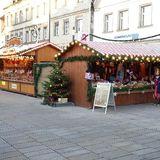 Christkindlesmarkt Bayreuth in Bayreuth