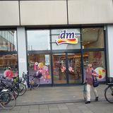 dm-drogerie markt in Bamberg