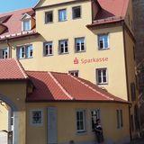 Sparkasse Rothenburg ob der Tauber in Rothenburg ob der Tauber