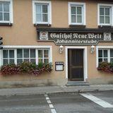 Gasthof Neue Welt in Bad Windsheim