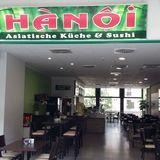 Restaurant HANOI in Rothenburg ob der Tauber