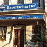 Bayerischer Hof Gasthof in Rothenburg ob der Tauber
