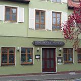 GOLDENER SCHWAN in Bad Windsheim