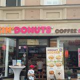 Dunkin Donuts in Bamberg