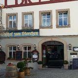 Hotel Gasthof Zum Storchen in Bad Windsheim