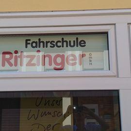 Ritzinger Linde Fahrschule in Bad Windsheim