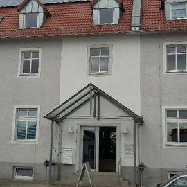 Dr.-Martin-Luther-Haus in Bad Windsheim