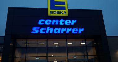 Edeka-Center Scharrer in Bad Windsheim