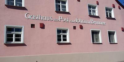 Gasthaus Brunner in Röthenbach Markt Wendelstein