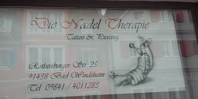 Die Nadel Therapie in Bad Windsheim