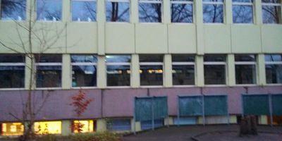 Grundschule in Feucht