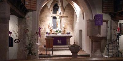 Evang.-Luth. Kirchengemeinde St. Jakob in Feucht
