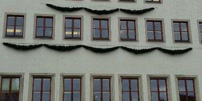 Feuerwehr - Zentrum in Neumarkt in der Oberpfalz