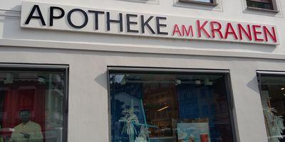 Apotheke Am Kranen in Bamberg