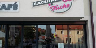 Backhaus Fuchs e.K. in Feucht