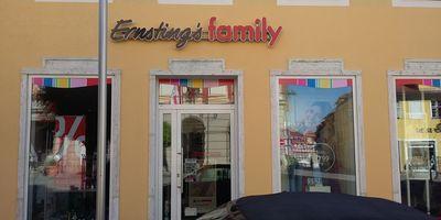 Ernsting's family in Bad Windsheim