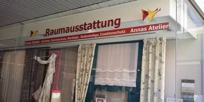 Annas Atelier UG in Bad Windsheim