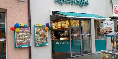 Kochlöffel in Neumarkt in der Oberpfalz