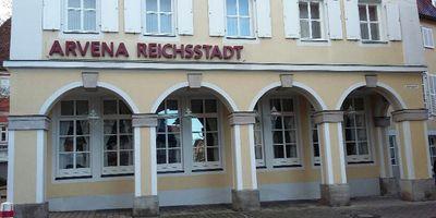 Arvena Reichsstadt Hotel in Bad Windsheim