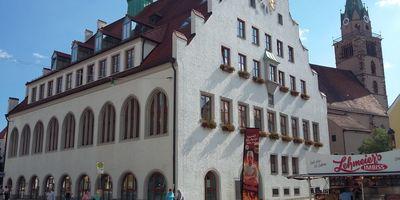 G6- Haus für Jugend, Bildung u. Kultur in Neumarkt in der Oberpfalz
