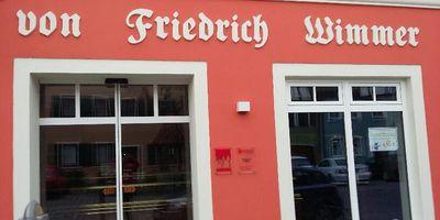 WIMMER Bäcker in Bad Windsheim