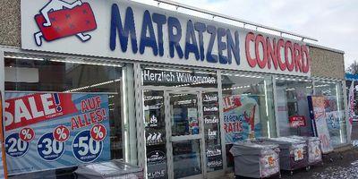 Matratzen Concord GmbH in Rothenburg ob der Tauber