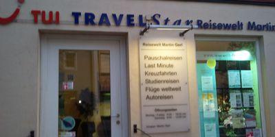 Reisebüro Martin Gerl in Feucht