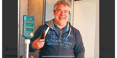 Herbert van Laaten Fischhandel in Hude in Oldenburg