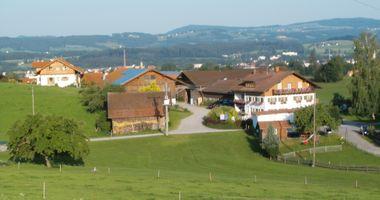 Ferienhof Kiechle in Durach