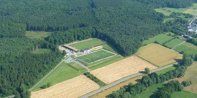 Grafschafter SV e.V. in Vettelhoven Gemeinde Grafschaft
