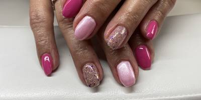 Summer-Nails-Design in Moers