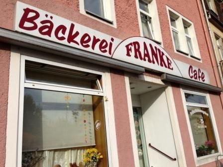 Franke Andreas Bäckerei - 2 Bewertungen - Dresden