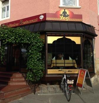 Bilder und Fotos zu Singh Jujhar Indisches Restaurant Yogi