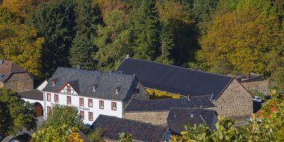 Zum Alten Brauhaus - ZAB Eventhof in Euskirchen