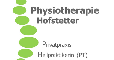 Physiotherapie Hofstetter - Privatpraxis & Heilpraktikerin (PT) in Donauwörth