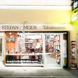 Meier Stefan KG Tabakwaren & Whisky in Freiburg im Breisgau