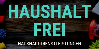 Haushalt frei, Haushaltsnahe Dienstleistungen, Inhaber Stefan Bartenbach in Köln
