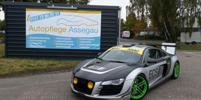 Assegau Amanuel Autopflege in Krefeld
