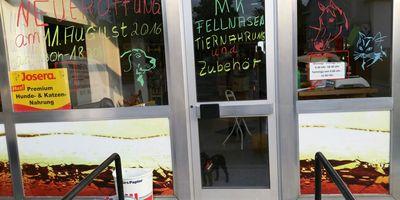 MK-Fellnasen Tiernahrung und Zubehör in Kierspe