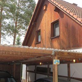 Bild zu Dachdeckermeister Michael Nössler Dachdecker in Coswig in Anhalt