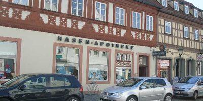 Hasen-Apotheke in Haßfurt
