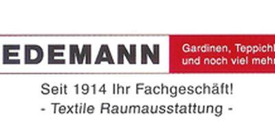 Tiedemann Atelier Inh. Hans Süllau Raumausstattung in Hamburg