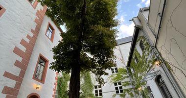 Ratskeller Gaststätte in Pößneck