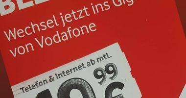 Vodafone Shop (geschlossen) in Northeim