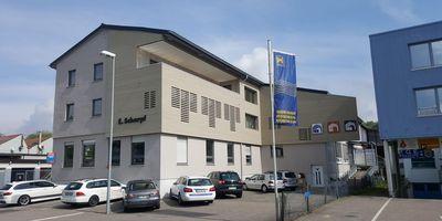 Scharpf E. GmbH Holzbau in Esslingen am Neckar