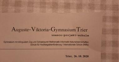 Auguste-Viktoria-Schule in Itzehoe