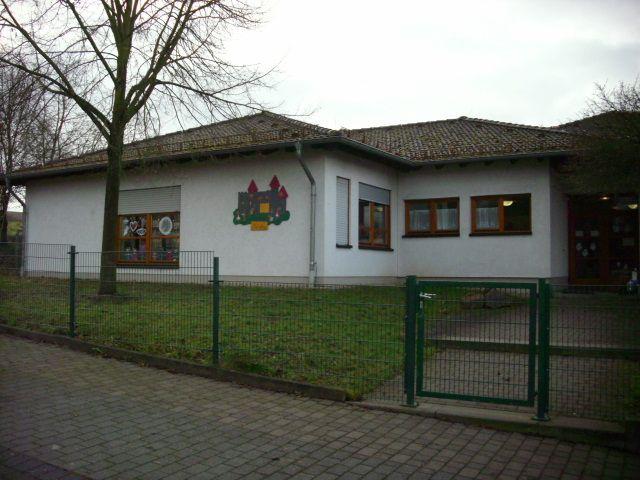 Kindergarten Hessen